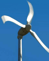 Skystream 3.7 Wind Turbine / Inverter