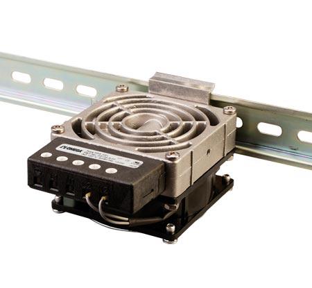 Compact Enclosure Fan Heater