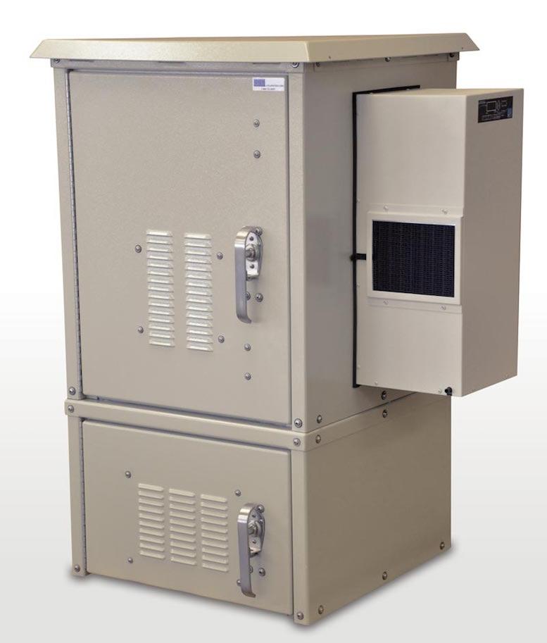 Nema Outdoor Telecom Enclosures and Cabinets