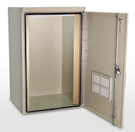 NEMA 4 Outdoor Enclosure Weatherproof