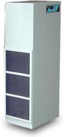Enclosure Air Conditioner 1000 BTU 230 Volt A/C