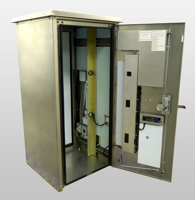 Outdoor battery enclosure box outdoor free engine image - Outdoor electrical enclosures cabinets ...
