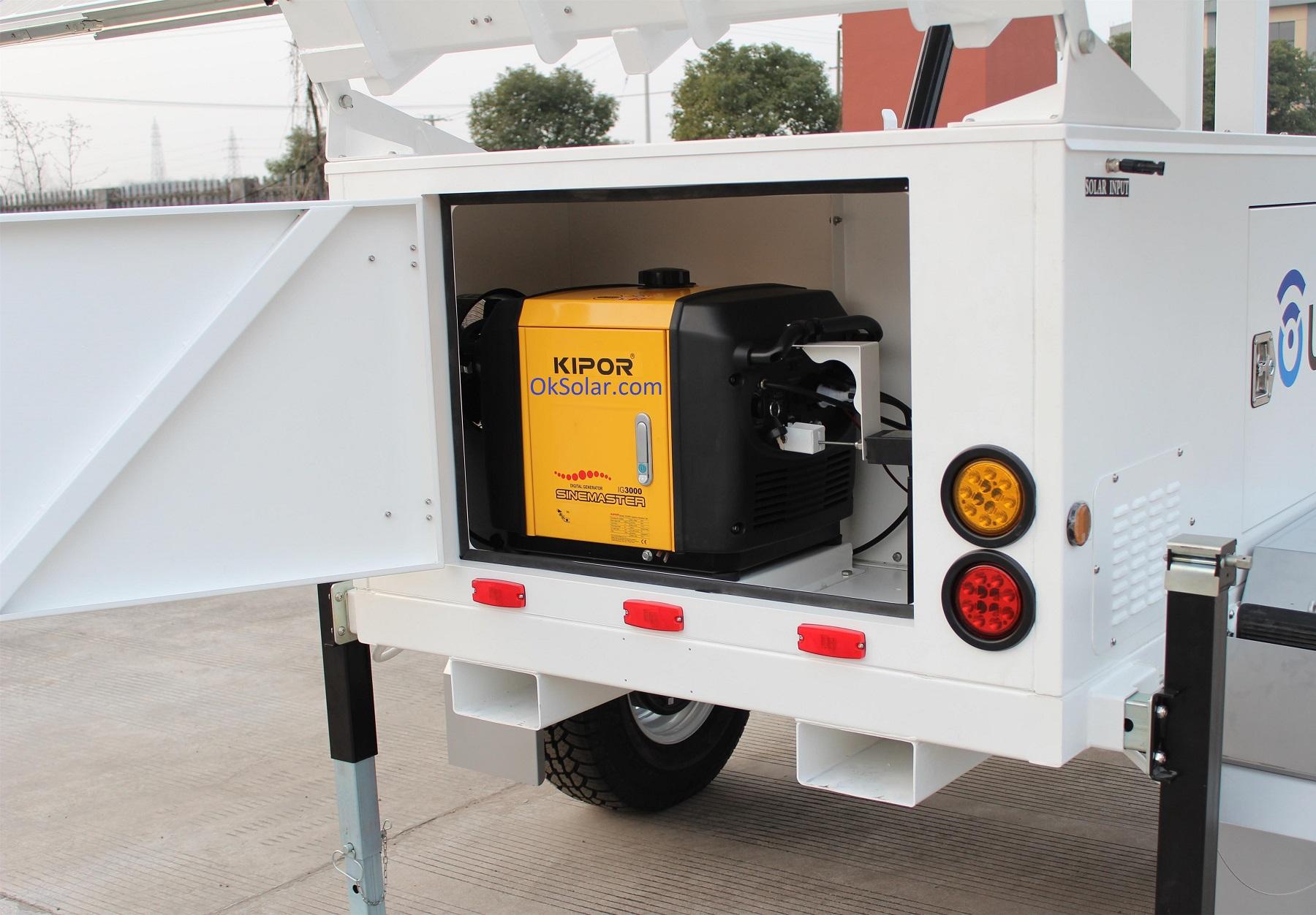 Diesel Generators 3KW