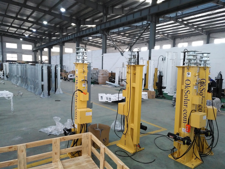 Telescopic Poles for Cameras, Telescopic Mast Pole, TOWER TELESCOPIC ALUMINUM MAST, Rotable Telescopic Pole for Lights, Pneumatic Telescopic Mast, Mechanical Pneumatic Telescopic Mast, Military Grade Telescopic Poles for Cameras, Telescopic Poles for Cameras, Military Grade Telescopic Mast Pole.