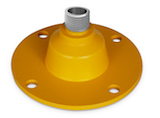 Solar Obstruction Light Mount Set Completes