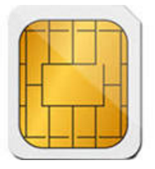 SIM Card GPS