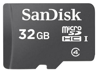 32 GB TF Card