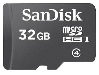 32 GB TF Card
