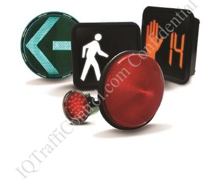 Traffic Parts | Traffic Signal LED Modules