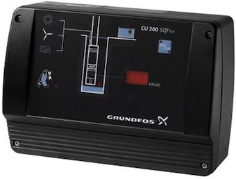 CU 200 Grundfos Water Pumps