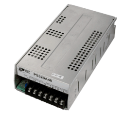 48 VDC Switching Power Supply 320 watts, 6.7 amps