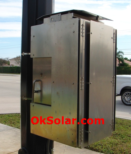 Nema Outdoor Telecom Enclosures and Cabinets