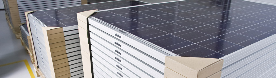 Solar Modules and Solar Panels