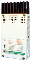 C40  Charge Controller, 40A, 12/24/48V