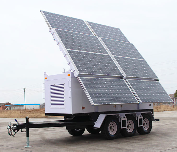 Energy on Demand.                  We provide OEM energy solutions for military and government, as well as private sector applications.